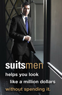 suitsmen Mens Suits Looks