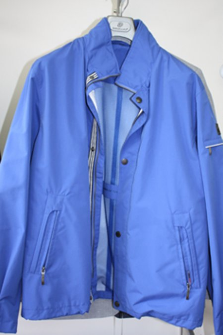 A Casual Jacket from the Active Range