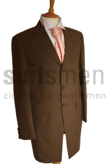 Torre Boy's Eton Suit