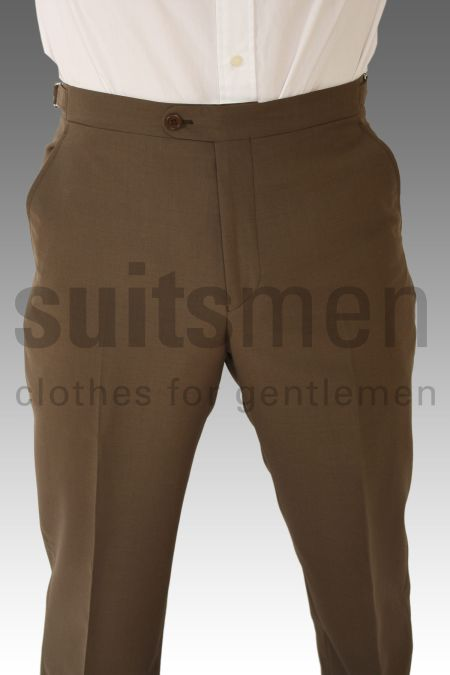 Boy's Eton Trousers