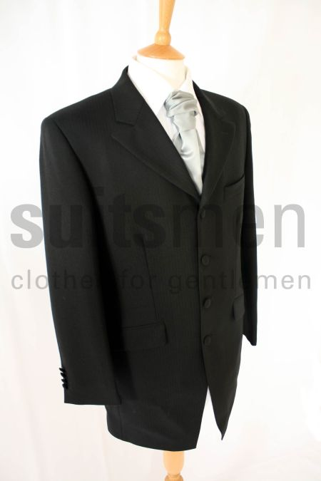 Torre Boy's Prince Edward Morning Suit