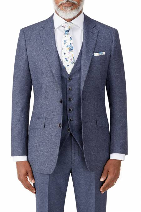 Bremner Tweed Suit Jacket