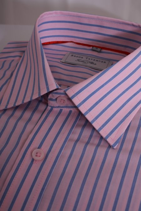 Brook Taverner Bresso Shirt