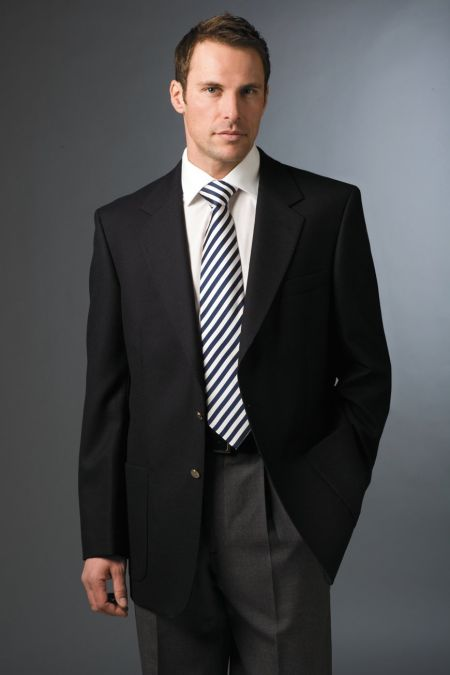 Brook Taverner Oxford Blazer