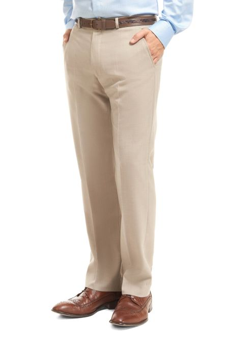 Bude Melange Trousers