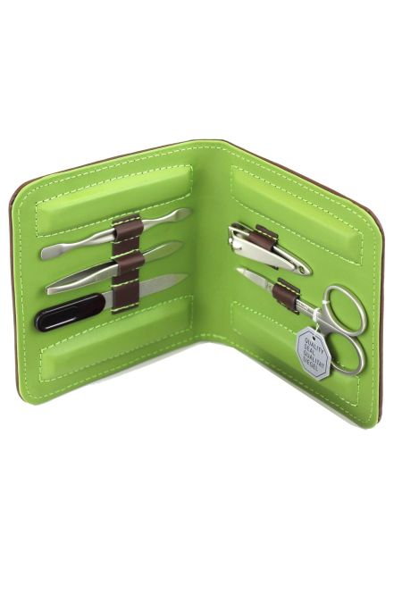 Cole Brothers 5 Piece Manicure Set