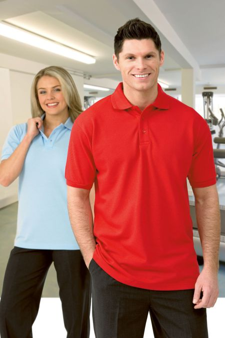 Disley Polo Shirts