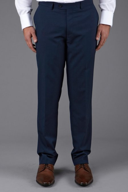 Egan Tailored Suit Trousers By Skopes