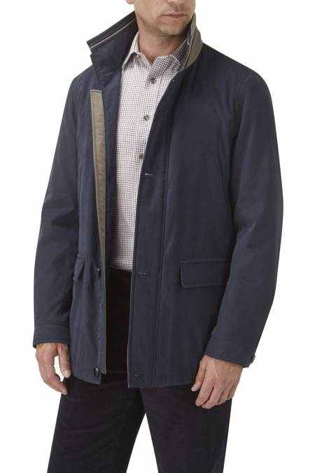 Felton Padded Coat