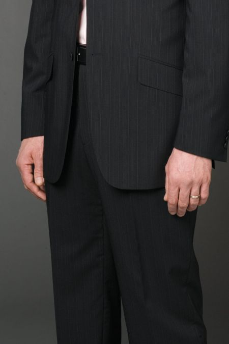Gigilo Suit Trousers