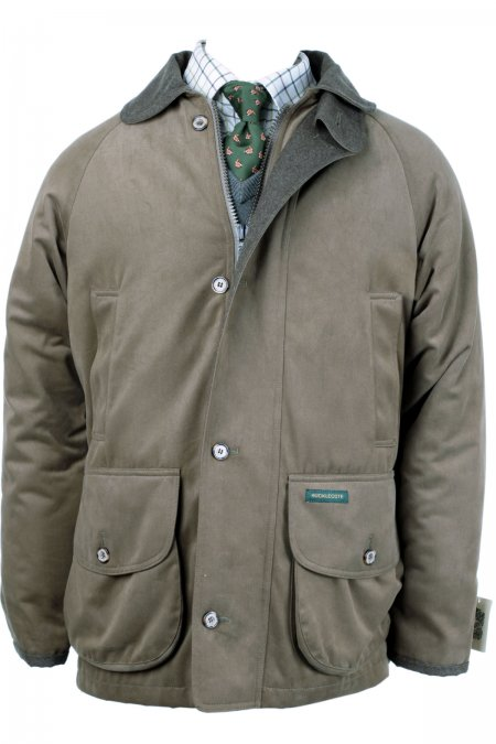 Gurteen Kinloch Coat