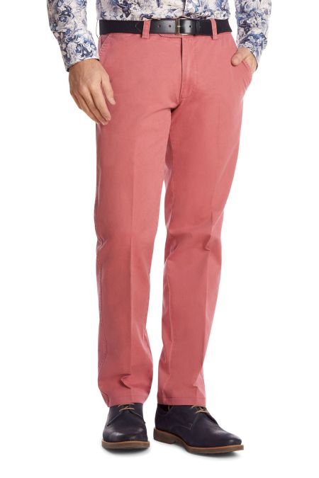 Gurteen Longford Spring Summer Stretch Cotton Chino