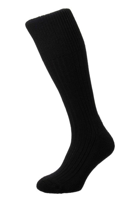 H J Hall Commando Mens Sock