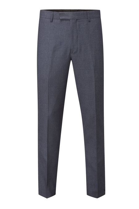Harcourt Slim Tapered Fit Trousers