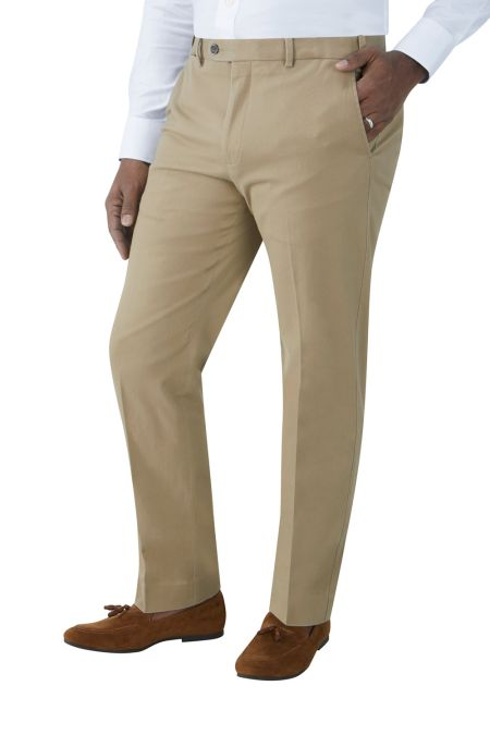 Heritage Collection Antibes Cotton Stretch Chino