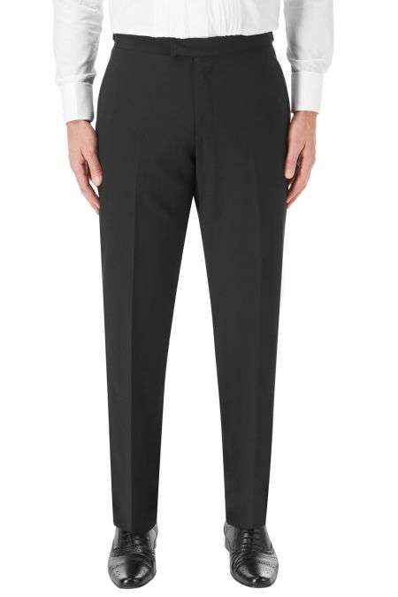 Latimer Tailored fit dinner suit trousers