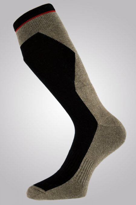 Mens Golf Sports Sock -HJ Hall