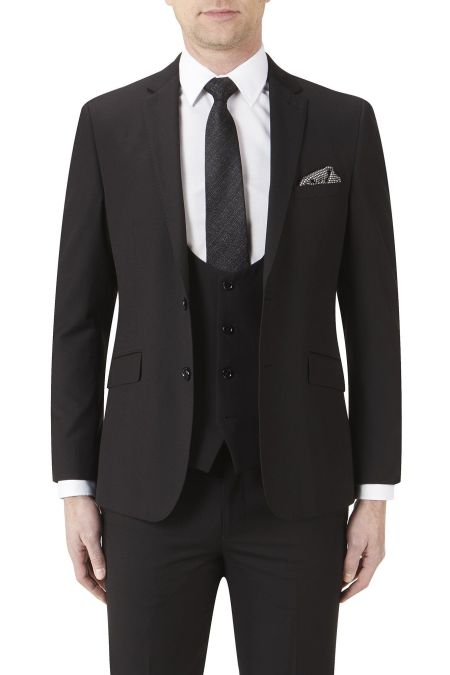 Milan Slim Fit Suit