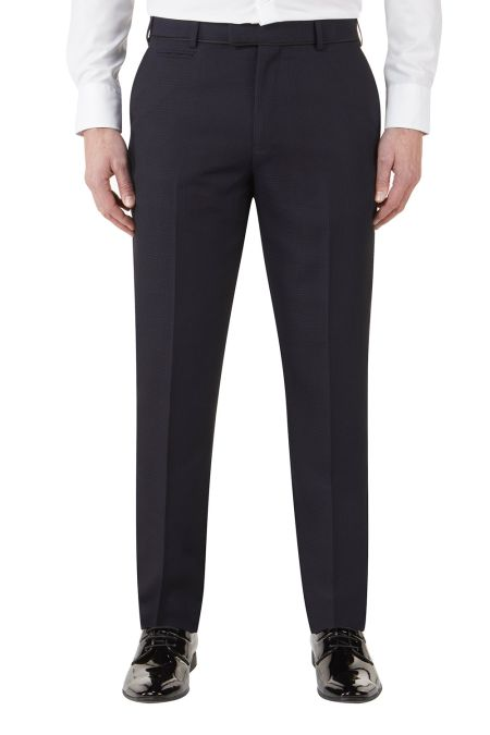 Newman Contemporary Slim fit Evening Suit Trousers