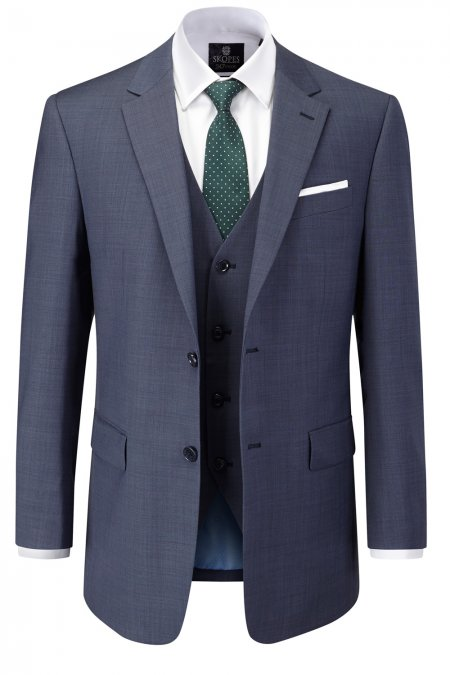 Palmer 'Commuter' Suit from Skopes