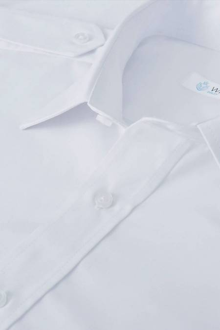 Premium Weight Pilot Shirt