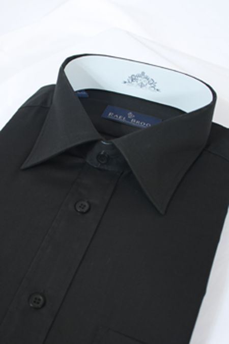 Rael Brook Double Cuff Work Shirt