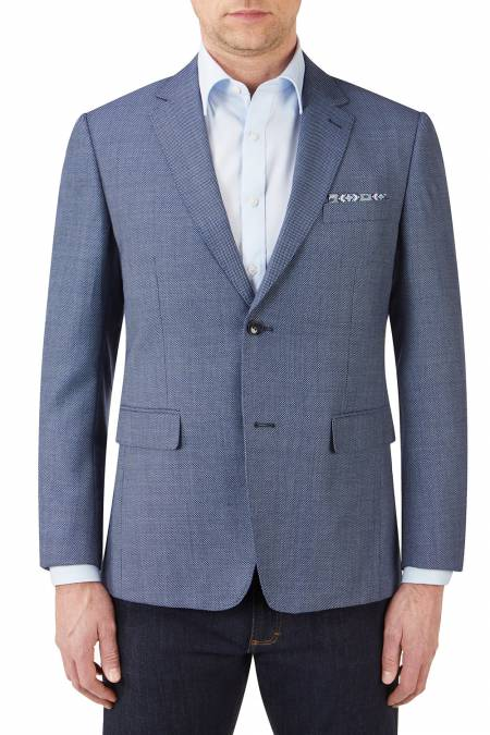Reynolds Tailored Fit Jacket