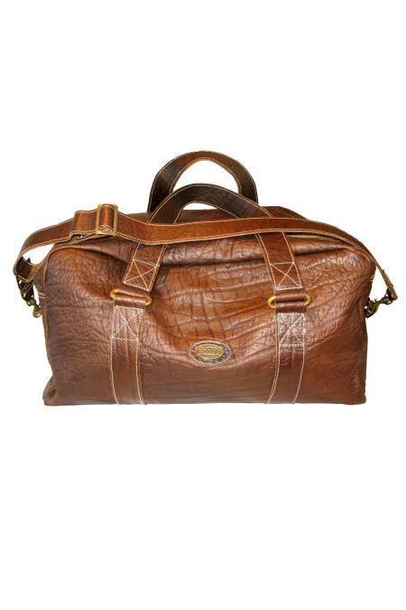 Rogue Aviator Bag in Buffalo