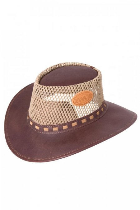 Rogue Fullgrain Breezy Hat South African Style