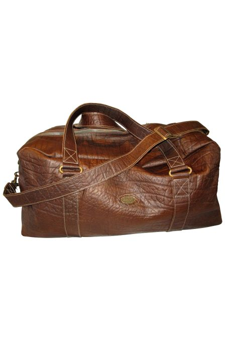 Rogue North African Buffalo Bag