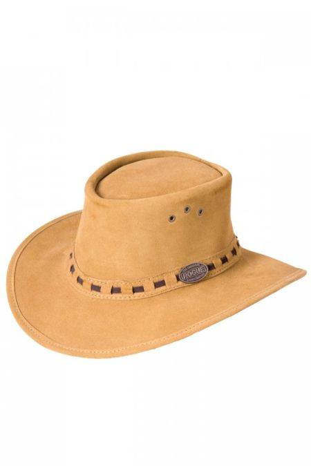 Rogue One Ten Suede Hat