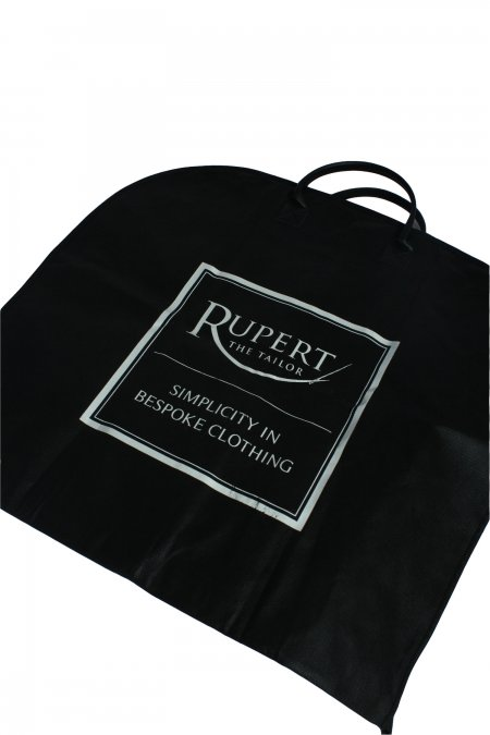 Rupert the Tailor Suit Bag