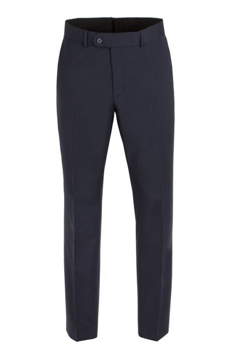 Scot Slim Fit washable Performance Suit Trousers
