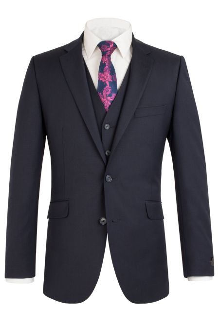 Scott Classic Washable Performance Suit - machine washable suits