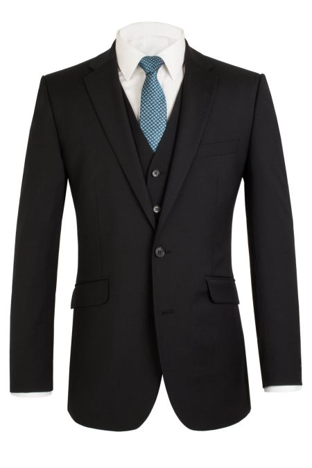 Scott Tailored Washable Performance Suit Jacket