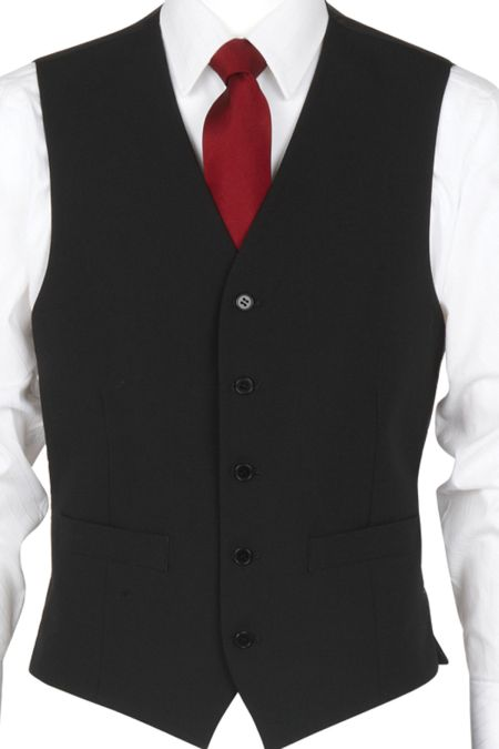 Scott Waistcoat to match Contemporary and Tailored Suits