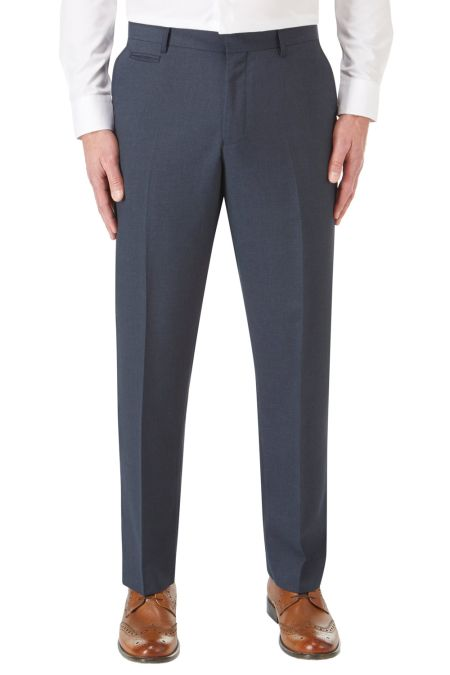 Sharpe Contemporary Tailored Suit Trousers