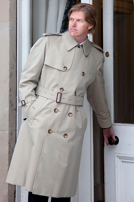 Mens Coats Raincoats For Men