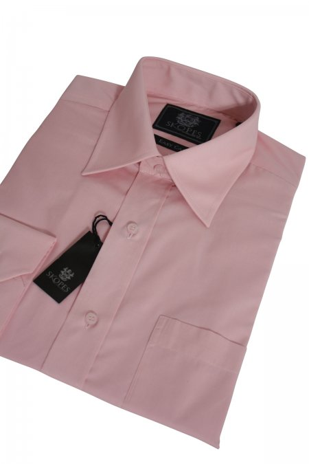Skopes  Plain Shirt