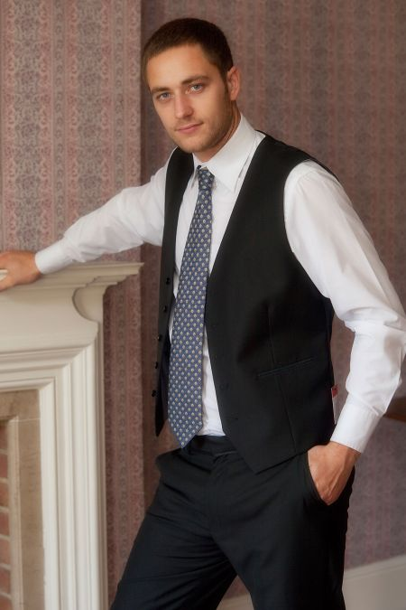 Skopes Anthony Fashion Dinner Waistcoat