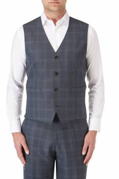 Skopes Mountjoy Tailored fit Suit waistcoat
