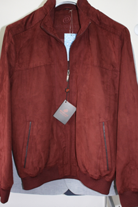 The 'Healy' Jacket from Douglas