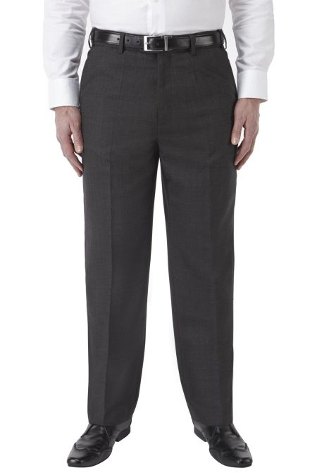 Wexford Plain Fronted Trouser