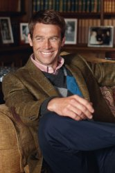 Brook Taverner Dartmouth Jacket
