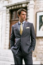 Brook Taverner Dawlish Suit