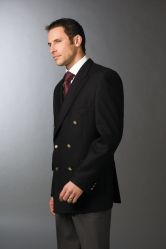 Brook Taverner Double breasted Blazer.
