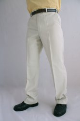 Cruise trousers