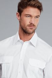 Disley Long Sleeve Bush Shirts