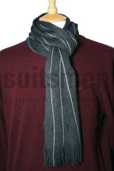 Folkspeare Men's Single Stripe Scarf