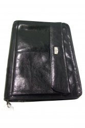 Leather Document wallet